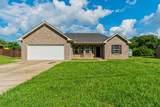 MLS# 2284619 - 3018 Barretts Ridge Dr in Barretts Ridge Sec 2 Subdivision in Murfreesboro Tennessee - Real Estate Home For Sale Zoned for Oakland Middle School