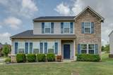 MLS# 2284676 - 500 Parmley Dr in Parmley Cove Subdivision in Nashville Tennessee - Real Estate Home For Sale Zoned for Whites Creek Comp High School