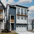 MLS# 2284804 - 620 Croley Dr, Unit 3 in Charlotte Park Subdivision in Nashville Tennessee - Real Estate Home For Sale