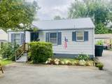 MLS# 2284888 - 3916 Baxter Ave in none Subdivision in Nashville Tennessee - Real Estate Home For Sale Zoned for Hattie Cotton Elementary