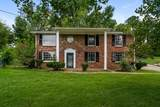 MLS# 2284933 - 414 Broadmoor Dr in none Subdivision in Nashville Tennessee - Real Estate Home For Sale