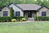 MLS# 2284945 - 3560 Baxter Rd in Joe Smith Property Subdivision in Joelton Tennessee - Real Estate Home For Sale Zoned for Joelton Middle School