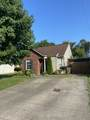 MLS# 2285031 - 1135 Alandee St in River Glen Subdivision in Nashville Tennessee - Real Estate Home For Sale Zoned for McGavock Comp High School