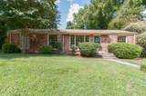 MLS# 2285107 - 608 Hogan Rd in Crieve Hall Estates Subdivision in Nashville Tennessee - Real Estate Home For Sale Zoned for John Overton Comp High School