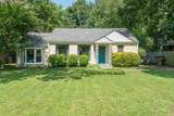 MLS# 2285158 - 2611 Live Oak Rd in Mashburn Heights Subdivision in Nashville Tennessee - Real Estate Home For Sale Zoned for John B Whitsitt Elementary