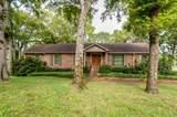MLS# 2285169 - 5667 Myrtlewood Dr in Myrtlewood Estates Subdivision in Nashville Tennessee - Real Estate Home For Sale