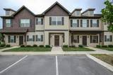 MLS# 2285186 - 5307 Perlou Ln in The Villas At Cloister Ph Subdivision in Murfreesboro Tennessee - Real Estate Condo Townhome For Sale
