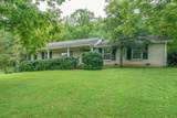 MLS# 2285205 - 4640 Chalmers Dr in Tynewood Estates Subdivision in Nashville Tennessee - Real Estate Home For Sale Zoned for Percy Priest Elementary