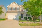 MLS# 2285320 - 752 Wolfeboro Ln in Avondale Park Subdivision in Nashville Tennessee - Real Estate Home For Sale Zoned for Hillwood Comp High School