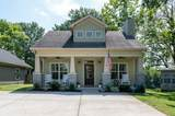 MLS# 2285451 - 604 Maplewood Ln in Lela Hagans Subdivision in Nashville Tennessee - Real Estate Home For Sale Zoned for Jere Baxter Middle School