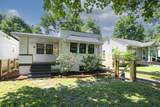 MLS# 2285478 - 404 Avondale Dr in Lockeland Springs Subdivision in Nashville Tennessee - Real Estate Home For Sale Zoned for Stratford STEM