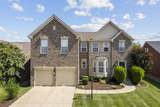 MLS# 2285536 - 3517 Fair Meadows Dr in Brookview Forest Subdivision in Nashville Tennessee - Real Estate Home For Sale Zoned for May Werthan Shayne Elem.
