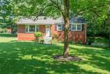 MLS# 2285717 - 613 Bel Air Dr in Curreywood Acres Subdivision in Nashville Tennessee - Real Estate Home For Sale Zoned for Glencliff Comp High School