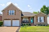 MLS# 2285742 - 3105 Demetros Pl in Bayview Estates Subdivision in Nashville Tennessee - Real Estate Home For Sale Zoned for Apollo Middle School