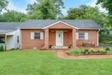 MLS# 2285777 - 302 Pullen Ave in Trinity Heights Subdivision in Nashville Tennessee - Real Estate Home For Sale Zoned for Jere Baxter Middle School