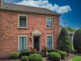 MLS# 2285880 - 350 E Main St, Unit 4 in Dogwood Terrace Subdivision in Gallatin Tennessee - Real Estate Condo Townhome For Sale