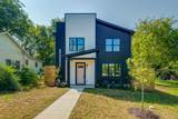 MLS# 2285947 - 2609 Alameda St in Hefferman Subdivision in Nashville Tennessee - Real Estate Home For Sale Zoned for Park Avenue Enhanced Option