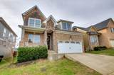 MLS# 2285990 - 1709 Boxwood Dr in The Woodlands Subdivision in Nashville Tennessee - Real Estate Home For Sale Zoned for William Henry Oliver Middle School