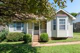 MLS# 2286120 - 1407 McAlpine Ave in Country Club Estates Subdivision in Nashville Tennessee - Real Estate Home For Sale