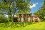 MLS# 2286206 - 548 Tobylynn Dr in Huntington Park Subdivision in Nashville Tennessee - Real Estate Home For Sale