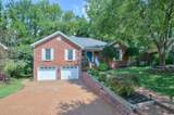 MLS# 2286215 - 304 Oakcrest Ct in Oakcrest Subdivision in Hermitage Tennessee - Real Estate Home For Sale Zoned for Dupont Tyler Middle School