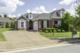 MLS# 2286250 - 1140 Chickadee Cir in Bridgewater Villas Subdivision in Hermitage Tennessee - Real Estate Home For Sale Zoned for Ruby Major Elementary