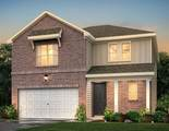 MLS# 2286345 - 307 Canonbury Way (Lot 199) in Davenport Station Subdivision in Murfreesboro Tennessee - Real Estate Home For Sale