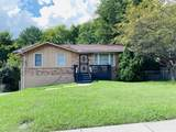 MLS# 2286364 - 2504 Oakwood Ave in Shepardwood Subdivision in Nashville Tennessee - Real Estate Home For Sale