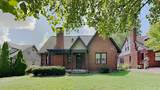 MLS# 2286410 - 809 Hillview Hts in R L Bibb Subdivision in Nashville Tennessee - Real Estate Home For Sale Zoned for Waverly-Belmont Elementary