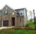 MLS# 2286452 - 107 Bluestem Ct in Holland Ridge Ph 1 Subdivision in Lebanon Tennessee - Real Estate Condo Townhome For Sale