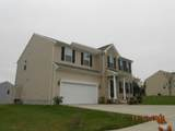 MLS# 2286496 - 2836 Louise Russell Dr in The Parks At Priest Lake Subdivision in Antioch Tennessee - Real Estate Home For Sale Zoned for Apollo Middle School