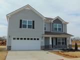MLS# 2286600 - 1943 Albarado Trail in Evergreen Farms Subdivision in Murfreesboro Tennessee - Real Estate Home For Sale