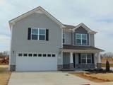 MLS# 2286604 - 1944 Albarado Trail in Evergreen Farms Subdivision in Murfreesboro Tennessee - Real Estate Home For Sale
