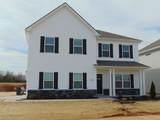 MLS# 2286613 - 1947 Albarado Trail in Evergreen Farms Subdivision in Murfreesboro Tennessee - Real Estate Home For Sale