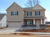 MLS# 2286616 - 1951 Albarado Trail in Evergreen Farms Subdivision in Murfreesboro Tennessee - Real Estate Home For Sale