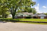 MLS# 2286638 - 500 Wesley Ave in Joywood Heights Subdivision in Nashville Tennessee - Real Estate Home For Sale