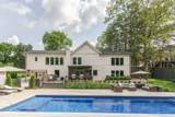 MLS# 2286739 - 707 Starlit Rd in Brook Meade Subdivision in Nashville Tennessee - Real Estate Home For Sale Zoned for Gower Elementary