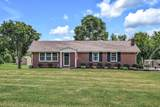 MLS# 2286789 - 422 Alta Loma Rd in Goodlettsville Heights Subdivision in Goodlettsville Tennessee - Real Estate Home For Sale