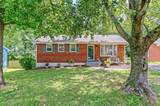 MLS# 2286821 - 2906 Mavert Dr in Southlake Subdivision in Nashville Tennessee - Real Estate Home For Sale Zoned for Wright Middle School