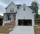 MLS# 2286827 - 819 Bloomdale Trace in Tulip Grove Pointe Sec 5 Subdivision in Hermitage Tennessee - Real Estate Home For Sale Zoned for Dupont Tyler Middle School
