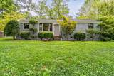 MLS# 2286916 - 366 Dade Dr in Haywood Acres Subdivision in Nashville Tennessee - Real Estate Home For Sale Zoned for John Overton Comp High School