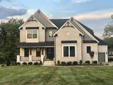 MLS# 2287211 - 1920 Campfire Court in Traditions Subdivision in Brentwood Tennessee - Real Estate Home For Sale