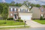 MLS# 2287243 - 733 Preservation Way in Parmley Cove Subdivision in Nashville Tennessee - Real Estate Home For Sale Zoned for Whites Creek Comp High School