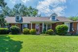 MLS# 2287267 - 7045 Bonnavent Dr in Hermitage Hills Subdivision in Hermitage Tennessee - Real Estate Home For Sale Zoned for McGavock Comp High School