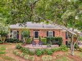 MLS# 2287293 - 847 Highland Crest Dr in West Meade Highlands Subdivision in Nashville Tennessee - Real Estate Home For Sale Zoned for Bellevue Middle School