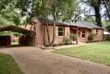 MLS# 2287348 - 105 Blackstone Pl in Woodbine /Thompson Ln Pk Subdivision in Nashville Tennessee - Real Estate Home For Sale Zoned for John B Whitsitt Elementary