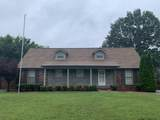 MLS# 2287452 - 409 CEDAR CLIFF DR in Cherry Hills Subdivision in Antioch Tennessee - Real Estate Home For Sale Zoned for Apollo Middle School