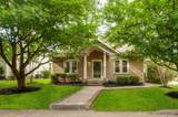 MLS# 2287551 - 900 Halcyon Ave in 12th South Subdivision in Nashville Tennessee - Real Estate Home For Sale Zoned for Waverly-Belmont Elementary
