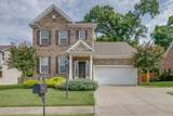 MLS# 2287563 - 2121 Bluejay Ct in Bridgewater Subdivision in Hermitage Tennessee - Real Estate Home For Sale Zoned for McGavock Comp High School