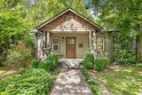MLS# 2287592 - 1012 N 6th St in Cleveland Park Subdivision in Nashville Tennessee - Real Estate Home For Sale Zoned for Jere Baxter Middle School